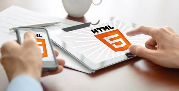 تگ های کاربردی HTML5