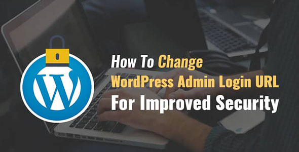 تغییر آدرس ورودی مدیریت وردپرس wp-admin